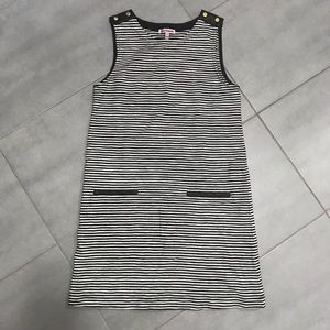 Juicy Couture Stripped Dress